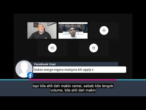 Bukan warganegara Malaysia boleh apply tak?
