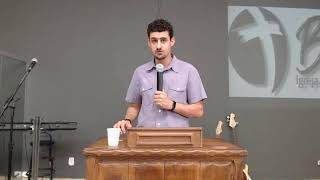 Revitalizando a pregação
