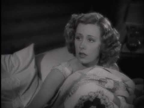 The Awful Truth (1937) -- The end: Jerry and Lucy and the Cuckoo Clock.