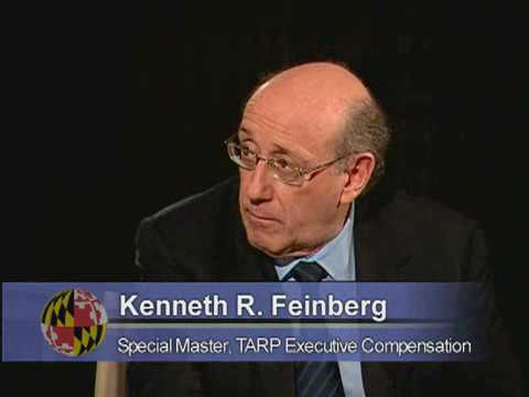Kenneth Feinberg (Part 2)