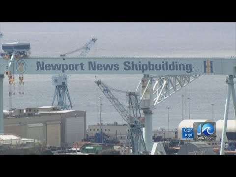 Huntington Ingalls Updates And Extends 'liberal Leave' Policy For Newport News Shipbuilding And Othe