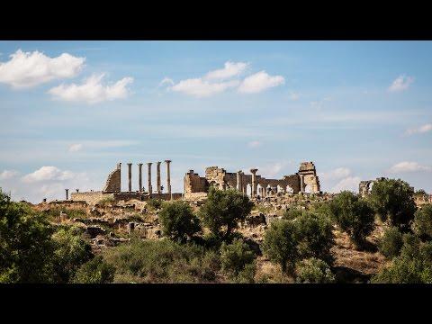 Volubilis, Morocco | Adventure Travel, Tours & Holidays