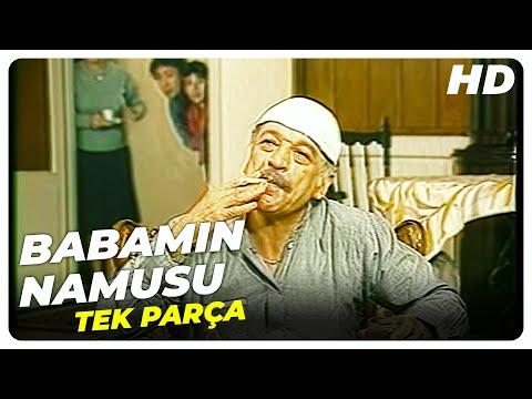 Babamın Namusu  Türk Filmi