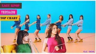 Tangga Lagu KPOP : Lagu Korea Terbaru 2019 Edisi  8 | New K-POP Song - 14 September