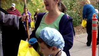boo at the zoo lincoln nebraska 2010 part 1