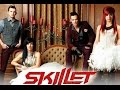The Panheads Band коматоз Cover Skillet