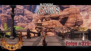 Elloras Zuflucht! ★ Riders of Icarus Deutsch ★ Folge #325 ★ Gameplay /German ★ PC/1440p