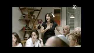 פרסומת סלקום - מה לך בחוץ ילדה?