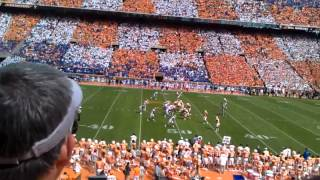 Tennessee Vol Highlights