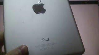 видео Замена аккумулятора на iPad 1,2,3,4, mini, mini Retina, mini 3, Air, Air 2, Mini 4, Pro