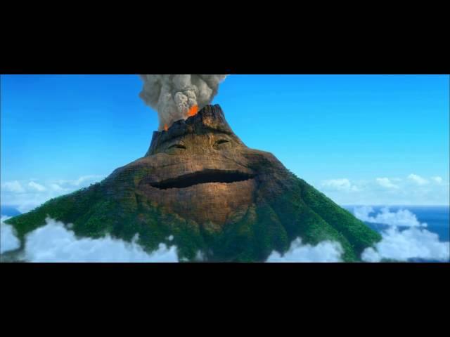 映画『南の島のラブソング』特別映像