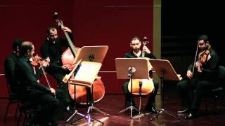 Dvorák: String Quintet in G major Op.77 - Finale.Allegro assai
