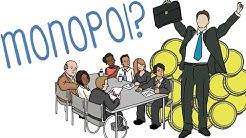 Monopol - einfach erklärt!