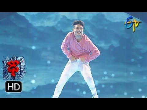 Pradeep Performance | Dhee 10 |  16th May 2018 | ETV Telugu