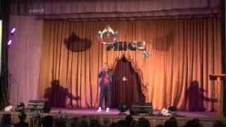 Мисс Тавда 2014: музыкальная пауза, Андрей Парыгин - Разлюбила