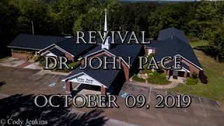 Fall Revival 2019 Part 5 (Feat. Dr. John Pace)