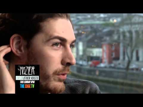 Hozier live on Other Voices - an Edge TV Special