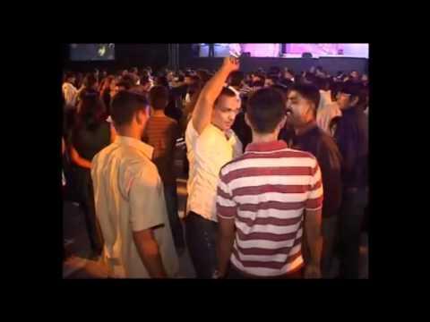 Vishal Dadlani live performance