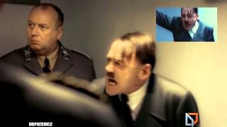Repeat youtube video Call Me Hitler - (CMM Parody)