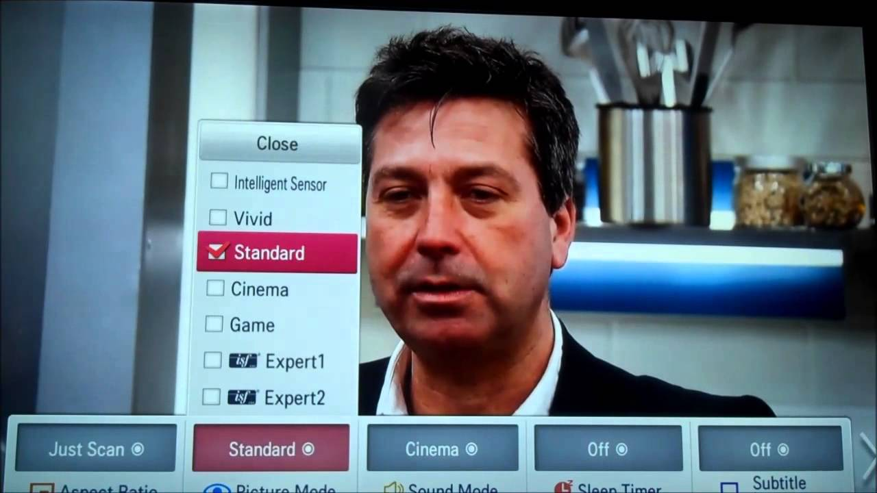 LG TV Best Picture Quality Settings | Page 7 | AVForums