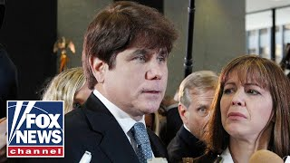 Blagojevich out of prison after Trump commuted his sentence