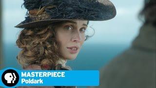 POLDARK on MASTERPIECE | Season 2: Episode 5 Scene | PBS
