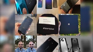 2018 Channel Rewind And Last Day For The 2018 International Unlocked Smartphones Giveaway (3 Phones)