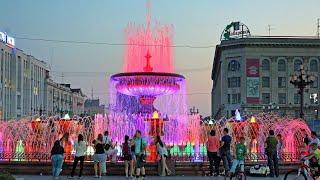 ⭕️ Хабаровский край - край свободных людей!