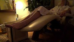 Inn and Spa at Loretto Introduces Zero Gravity Pedicure