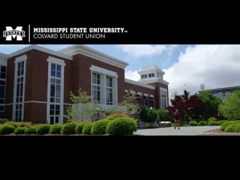 Mississippi State University Student Union