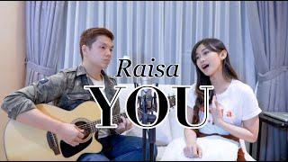 Gambar cover Raisa - You