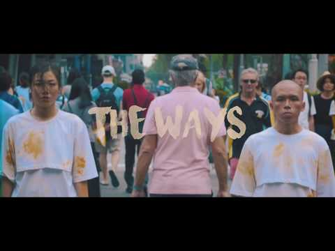 The Ways By Khalid, Swae Lee & Kendrick Lamar  | Choreography By Ninetoes & Aindy Lu