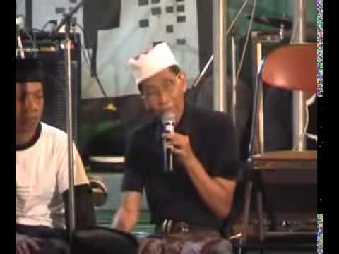 Idris Sardi@Gambang Syafaat