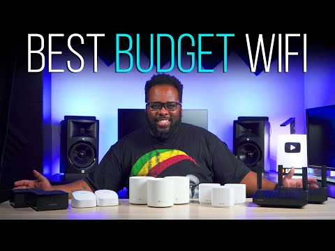 Best Budget Wifi 2021 - Eero, Asus, Netgear, TP-Link, \u0026 Linksys