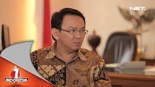 Satu Indonesia - Basuki Tjahaja Purnama - Ahok
