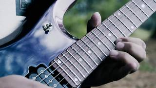The Best Of Times Solo Cover - A Tribute To John Petrucci | Utsav Manga