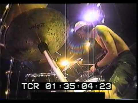 Nirvana - 01/23/93 - Hollywood Rock Festival, Brazil [Full Show]
