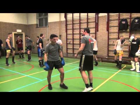 Seminar Peter Aerts bij Snake Gym te Heeze