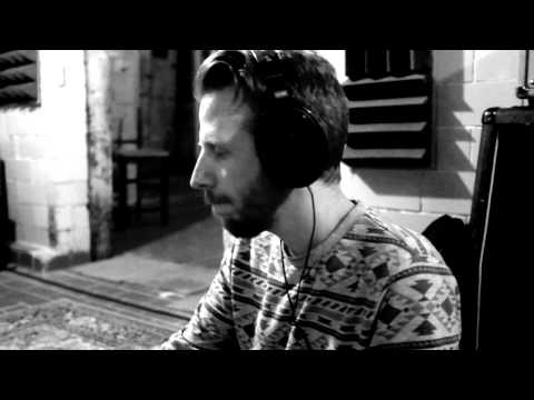 Recording Melanie Venditti