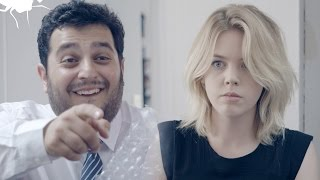 Watch This Hilarious Short Film