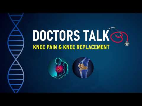 Doctors Talk with Dr. Sriganesh | Frequently Asked Questions on Knee Pain & Knee Replacement Surgery