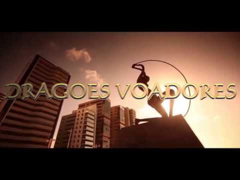 Dragoes Voadores Gasparzinho