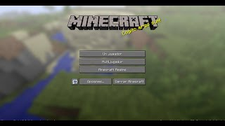 Como descargar Minecraft  Full PC Gratis!!! [Actualizable] | ElcHex10