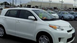 2008 Scion xD at Eastern Shore Toyota