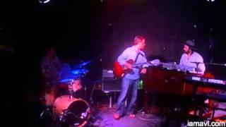Sean Mason Trio