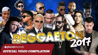 Repeat youtube video REGGAETON 2017 ► URBANO MEGA MIX ► PITBULL, YANDEL, J BALVIN, IAMCHINO, EL CHACAL, DIVAN, FUEGO