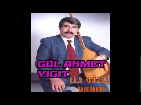 Gül Ahmet Yiğit - Dağlar (Deka Müzik)
