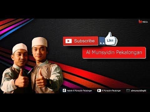 ya shahidan Al Munsyidin Voc  Faruq & Iqbal