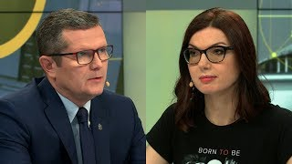 Bosacki o wyborze Pawłowicz i Piotrowicza na sędziów TK: to niezgodne z prawem | Onet Opinie