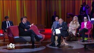 Matteo Renzi al Maurizio Costanzo Show